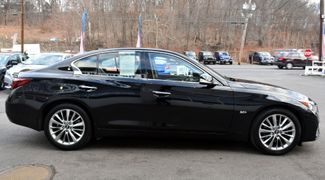 2019 Infiniti Q50 3.0t LUXE Waterbury, Connecticut 6