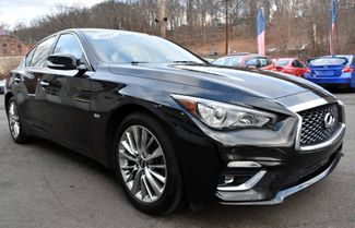 2019 Infiniti Q50 3.0t LUXE Waterbury, Connecticut 7