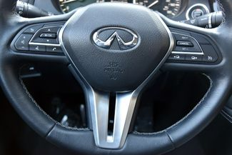 2019 Infiniti Q50 3.0t LUXE Waterbury, Connecticut 30