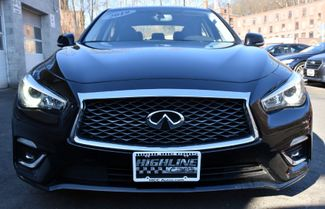 2019 Infiniti Q50 3.0t LUXE Waterbury, Connecticut 8