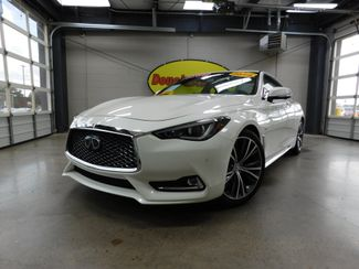 2019 Infiniti Q60 3.0t LUXE in Airport Motor Mile ( Metro Knoxville ), TN 37777