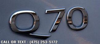 2019 Infiniti Q70 3.7 LUXE Waterbury, Connecticut 11