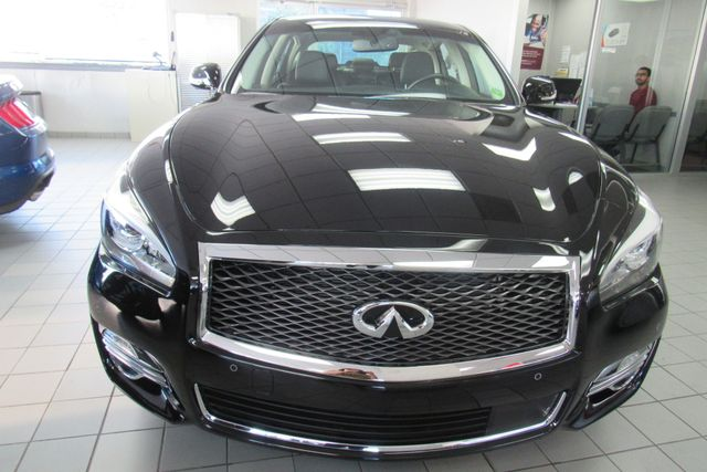 2019 Infiniti Q70L 3.7 LUXE Chicago, Illinois 2