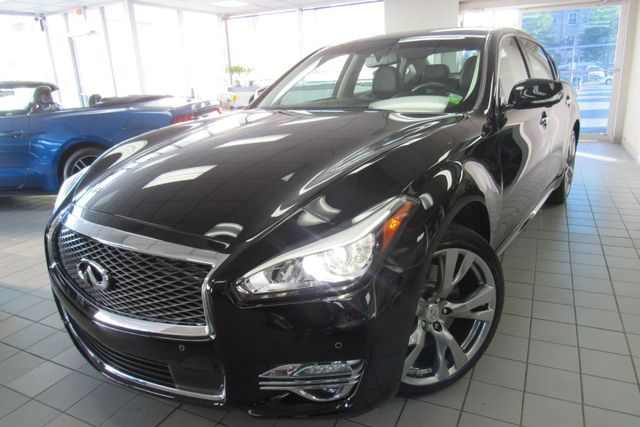 2019 Infiniti Q70L 3.7 LUXE Chicago, Illinois 4