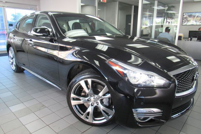 2019 Infiniti Q70L 3.7 LUXE Chicago, Illinois