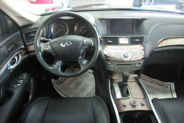 2019 Infiniti Q70L 3.7 LUXE Chicago, Illinois 12