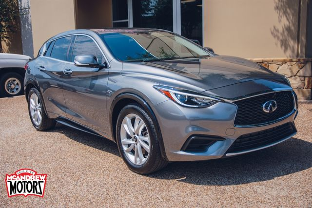 2019 Infiniti QX30 PURE in Arlington, Texas 76013