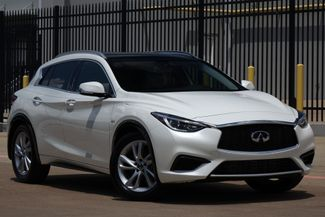 2019 Infiniti QX30 ONLY 46 MILES * Pano Roof * HTD SEATS * BU Camera in , Texas 75093