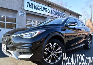 2019 Infiniti QX30 LUXE Waterbury, Connecticut