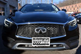 2019 Infiniti QX30 LUXE Waterbury, Connecticut 9