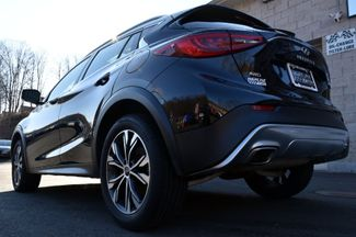 2019 Infiniti QX30 LUXE Waterbury, Connecticut 4