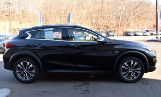 2019 Infiniti QX30 LUXE Waterbury, Connecticut 7