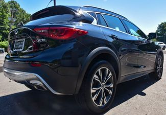 2019 Infiniti QX30 LUXE Waterbury, Connecticut 5