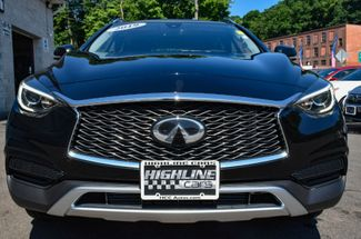 2019 Infiniti QX30 LUXE Waterbury, Connecticut 8