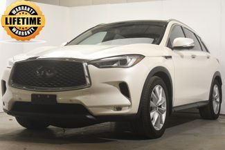 2019 Infiniti QX50 ESSENTIAL in Branford, CT 06405