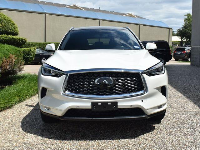 2019 Infiniti QX50 ESSENTIAL in McKinney, Texas 75070