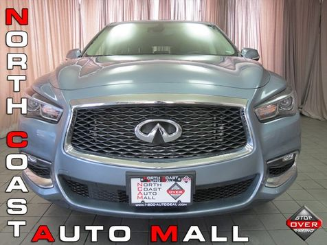 2019 Infiniti QX60 PURE in Akron, OH