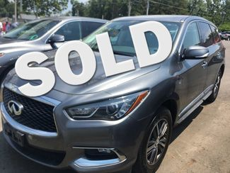 2019 Infiniti QX60 Luxe - John Gibson Auto Sales Hot Springs in Hot Springs Arkansas