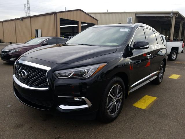 2019 Infiniti QX60 LUXE in Memphis, Tennessee 38115