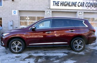 2019 Infiniti QX60 PURE Waterbury, Connecticut 1