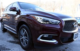2019 Infiniti QX60 PURE Waterbury, Connecticut 8