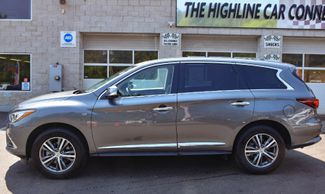 2019 Infiniti QX60 PURE Waterbury, Connecticut 2
