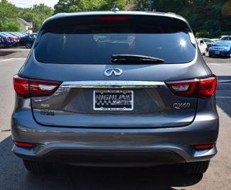 2019 Infiniti QX60 PURE Waterbury, Connecticut 4