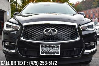 2019 Infiniti QX60 LUXE Waterbury, Connecticut 9