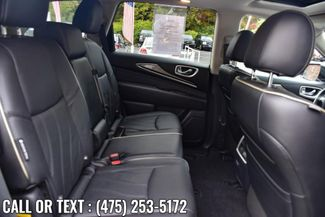 2019 Infiniti QX60 LUXE Waterbury, Connecticut 24