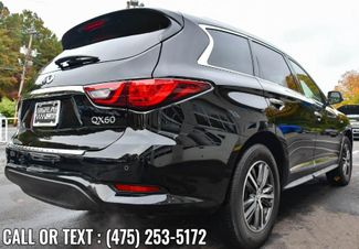 2019 Infiniti QX60 LUXE Waterbury, Connecticut 6