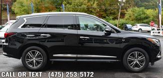 2019 Infiniti QX60 LUXE Waterbury, Connecticut 7