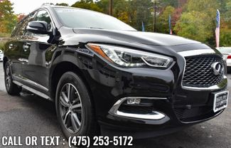 2019 Infiniti QX60 LUXE Waterbury, Connecticut 8
