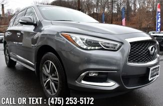 2019 Infiniti QX60 PURE Waterbury, Connecticut 6