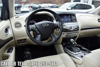 2019 Infiniti QX60 PURE Waterbury, Connecticut 15