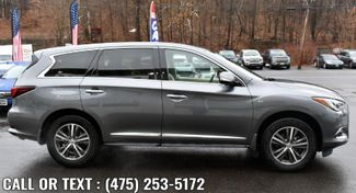 2019 Infiniti QX60 PURE Waterbury, Connecticut 5
