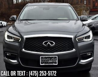 2019 Infiniti QX60 PURE Waterbury, Connecticut 7