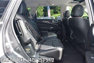 2019 Infiniti QX60 PURE Waterbury, Connecticut 17