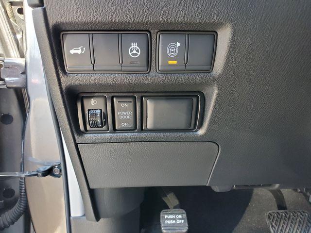 2019 Infiniti QX80 LUXE in Brownsville, TX 78521