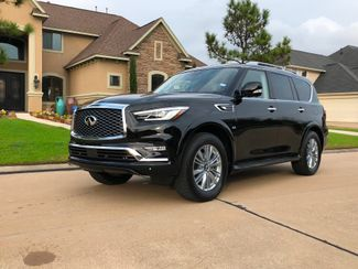2019 Infiniti QX80 LUXE in Houston, TX 77038
