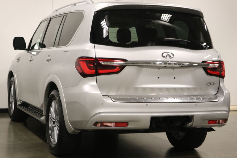 2019 Infiniti QX80 LUXE  city NC  The Group NC  in Mooresville, NC