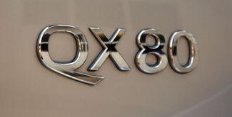 2019 Infiniti QX80 LUXE Waterbury, Connecticut 13