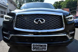 2019 Infiniti QX80 LUXE Waterbury, Connecticut 9