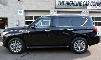2019 Infiniti QX80 LUXE Waterbury, Connecticut 3