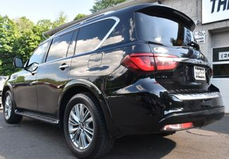 2019 Infiniti QX80 LUXE Waterbury, Connecticut 4