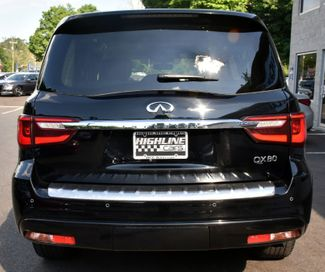 2019 Infiniti QX80 LUXE Waterbury, Connecticut 5