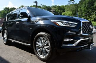 2019 Infiniti QX80 LUXE Waterbury, Connecticut 8