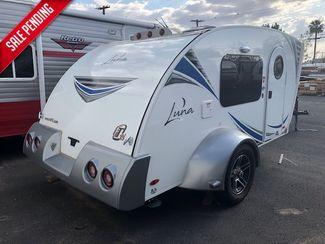 2019 Intech Luna    in Surprise-Mesa-Phoenix AZ