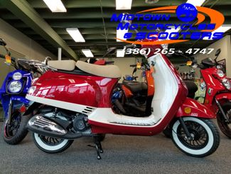 2019 Italica 30A Scooter 49cc in Daytona Beach , FL 32117