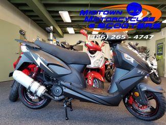 2019 Italica 7-G Scooter 150cc in Daytona Beach , FL 32117