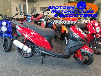 2019 Italica 7-G Scooter 150cc in Daytona Beach , FL 32117
